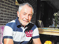 Jan Van Manshoven NEC getuigenis 2013