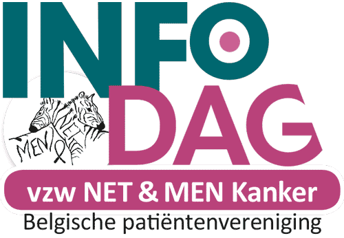 NET & MEN Kanker INFODAG