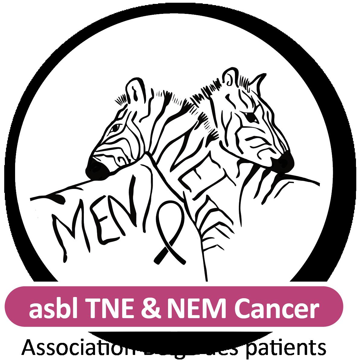 Signe asbl TNE & NEM Cancer